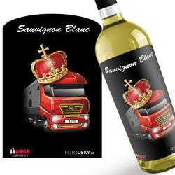 Víno Král silnic