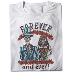 Tričko Forever and ever