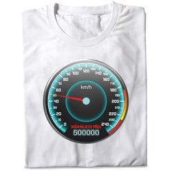 Tričko Najeto přes 500 000 - pánské