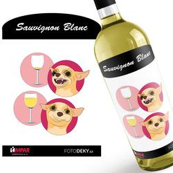 Víno Čivava