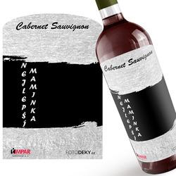 Víno Maminka – SILVER
