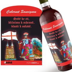 Víno Svatý Florián