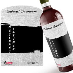 Víno Tatínek – SILVER
