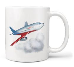 Hrnek Boeing 737