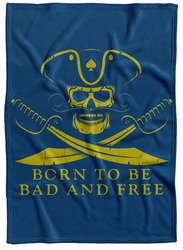 Deka Born to be bad