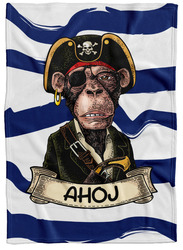 Deka Opičí kapitán