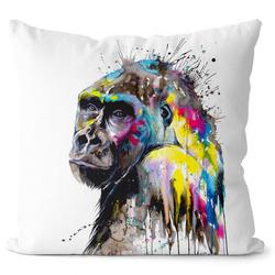 Polštář Gorila art