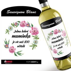 Víno Dobrá maminka