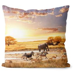 Polštář Safari