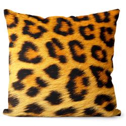 Polštář Gepardí srst