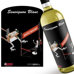 Víno Důchod