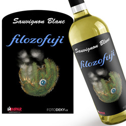 Víno Filozofuji