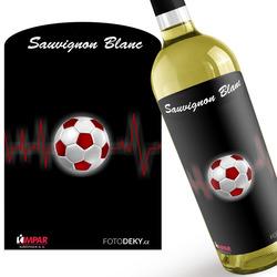 Víno Fotbalový puls