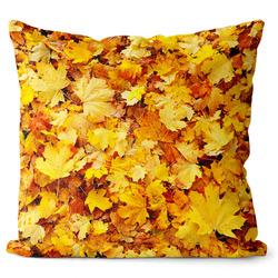 Polštář Podzimní listí