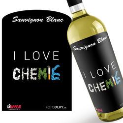 Víno Chemie
