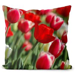 Polštář Tulipán