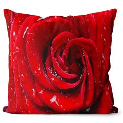 Polštář Růže