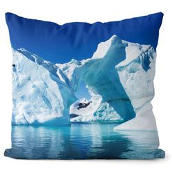 Polštář Ledovec