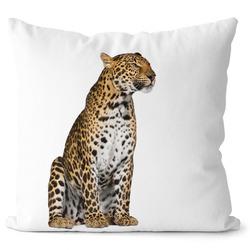Polštář Sedící gepard