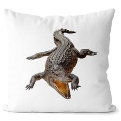 Polštář Krokodýl