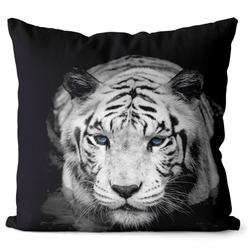 Polštář Bílý tygr