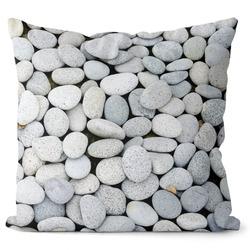 Polštář Šedivé kamínky