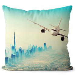 Polštář Letadlo Dubai