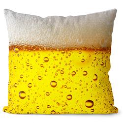 Polštář Pivo