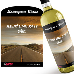 Víno Jediný limit
