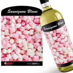 Víno Marshmallow