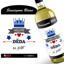 Víno Nejlepší děda na světě