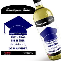 Víno Nejlepší učitelé