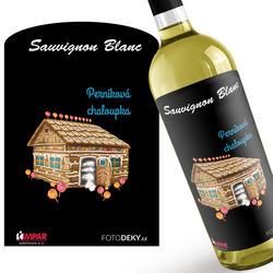 Víno Perníková chaloupka