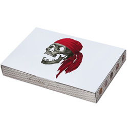 Bonboniera Pirate skull
