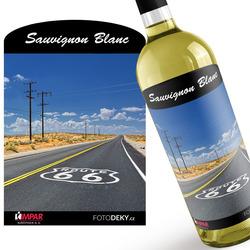 Víno Route 66