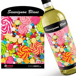 Víno Sweet