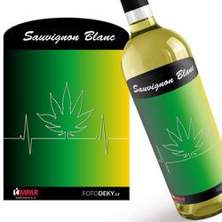 Víno Travní pulz