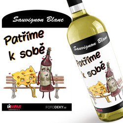 Víno Víno & Sýr