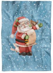 Deka Santa Claus