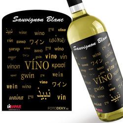 Víno Jazyky