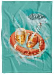 Deka Pivo a rum