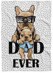 Deka Best dad ever