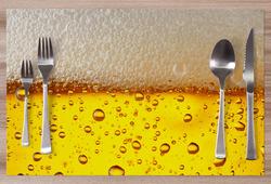 Prostírání Pivo