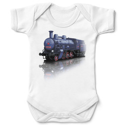 Body Parní lokomotiva