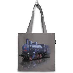 Taška Parní lokomotiva