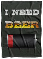 Deka I need beer