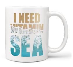 Hrnek Vitamín SEA