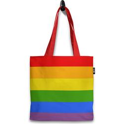 Taška LGBT stripes