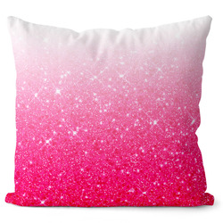 Polštář Sweet pink