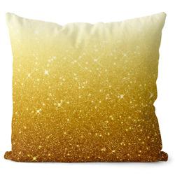 Polštář Sweet gold